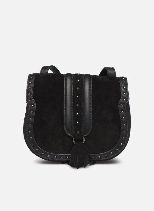 Handtassen Pepe jeans ARYA BAG Zwart detail