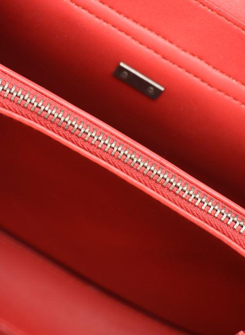 Handtassen Pepe jeans ARYA BAG Rood achterkant