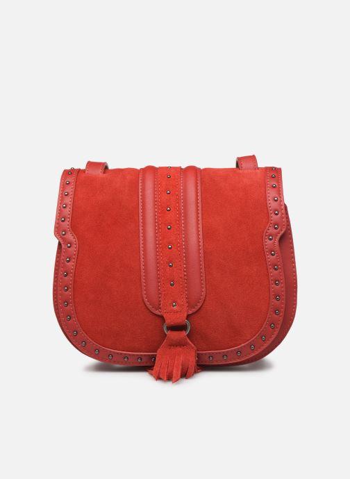 Sacs à main Pepe jeans ARYA BAG Rouge vue détail/paire