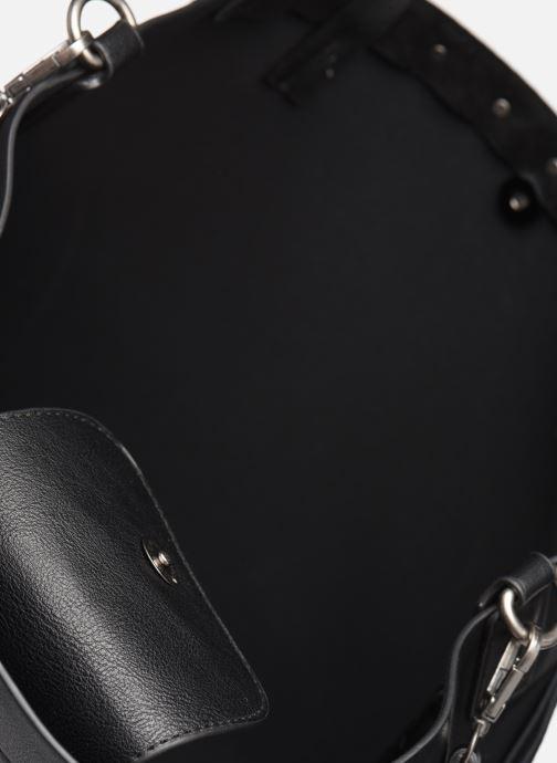 Sacs à main Pepe jeans LUCIA BAG Noir vue derrière