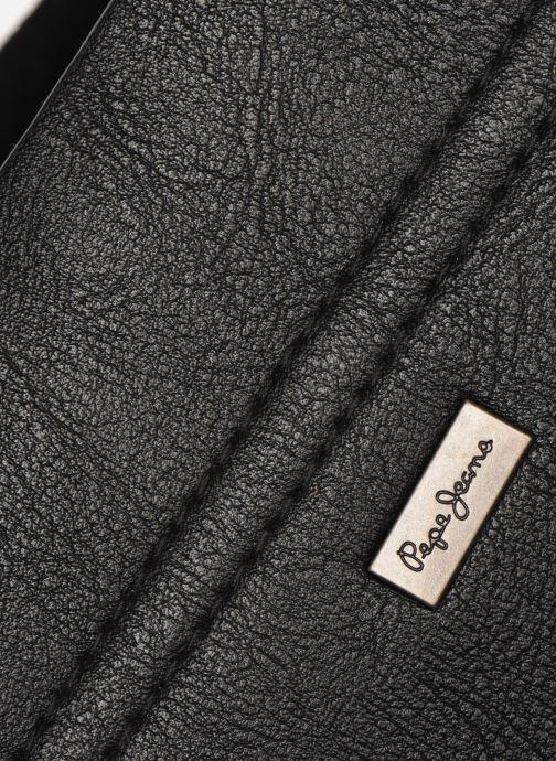 Sacs à main Pepe jeans LUCIA BAG Noir vue gauche