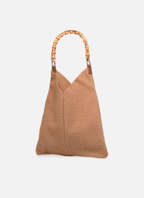 Handbags Arron CASENTINO Brown model view