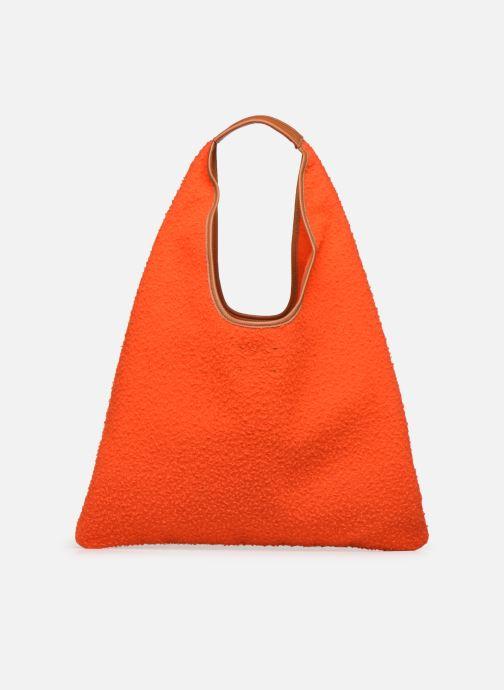 Sacs à main Arron CASENTINO Orange vue face