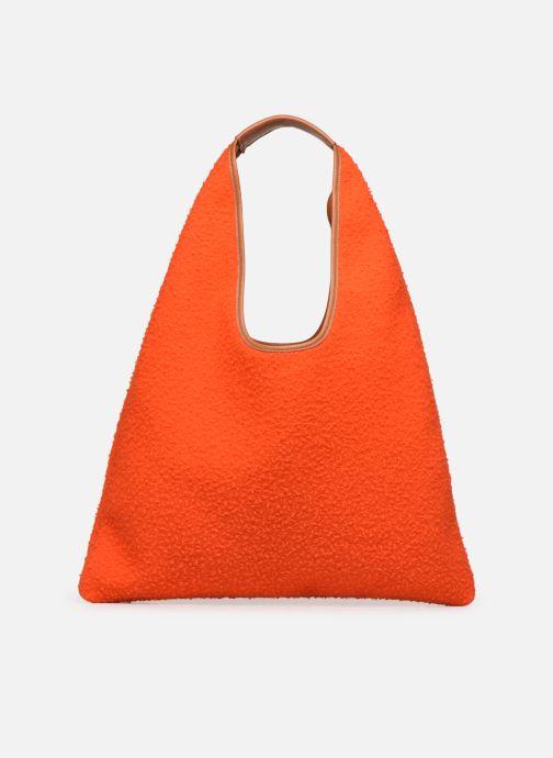 Sacs à main Arron CASENTINO Orange vue détail/paire
