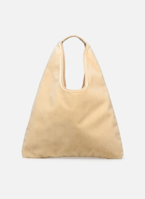 Handbags Arron FAKE REX Beige detailed view/ Pair view