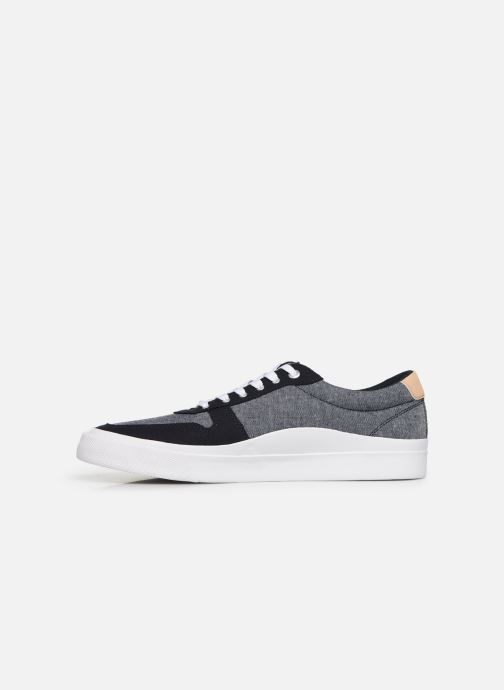 Baskets Tommy Hilfiger CORE CRAFT VULC SNEAKER Bleu vue face