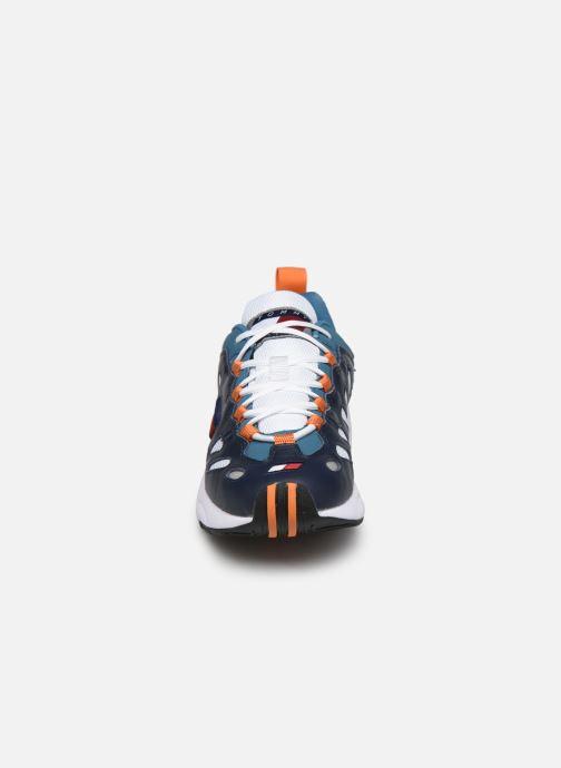 Sneakers Tommy Hilfiger TOMMY JEANS RETRO SNEAKER Blå se skoene på