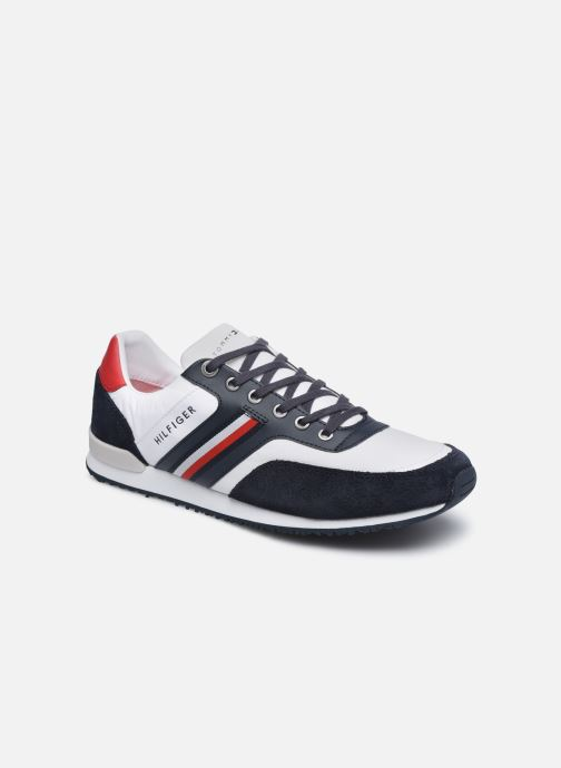 Baskets Homme ICONIC MATERIAL MIX RUNNER
