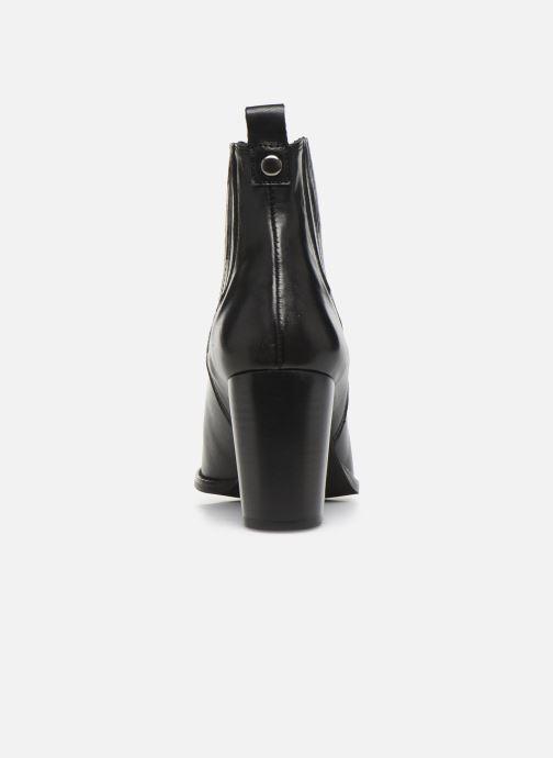 Stiefeletten & Boots Georgia Rose Serio schwarz ansicht von rechts
