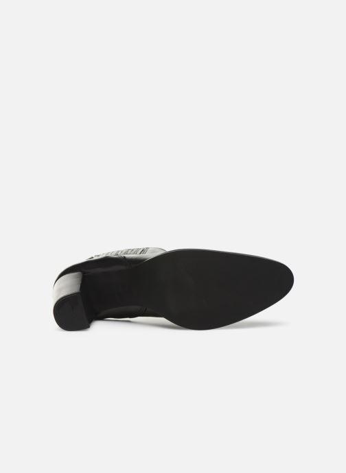 Stiefeletten & Boots Georgia Rose Serio schwarz ansicht von oben