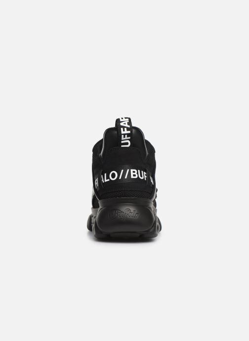 Sneakers Buffalo 1630190 Nero immagine destra