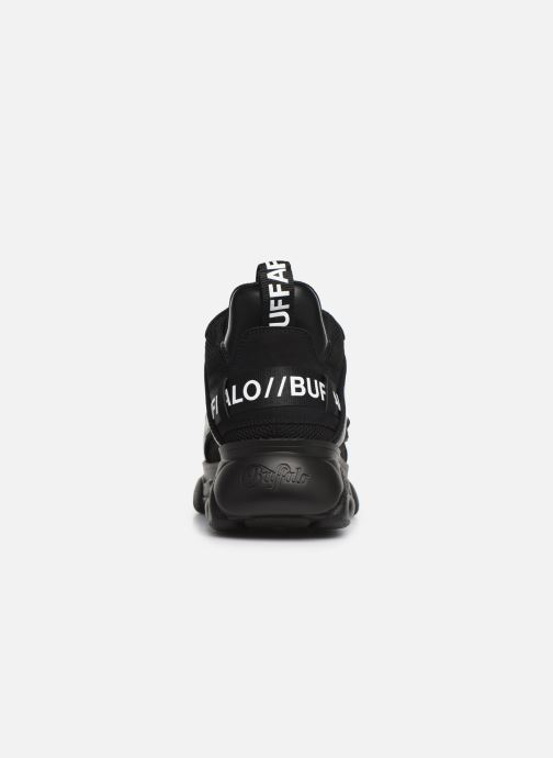 Baskets Buffalo 1630190 Noir vue droite