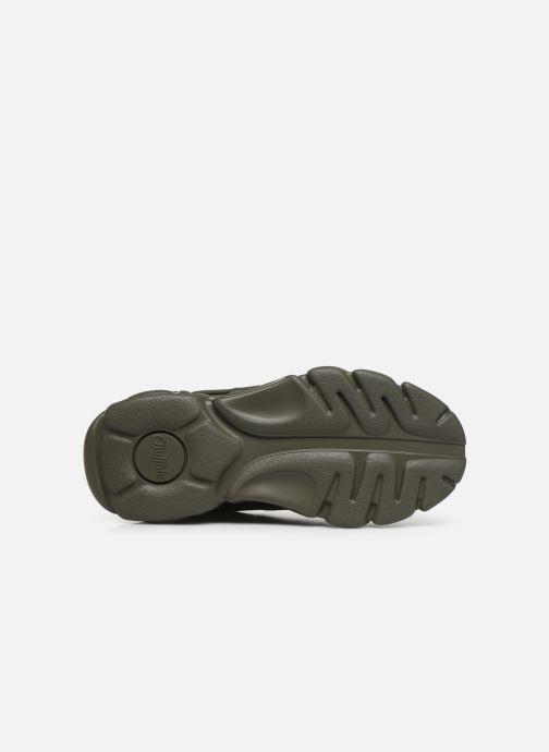 Sneakers Buffalo 1630170 Grön bild från ovan