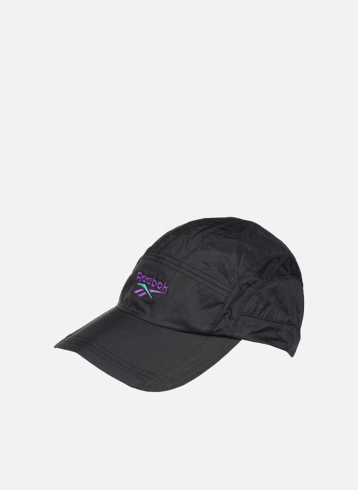 Casquettes Reebok CL TRAIL CAP Violet vue détail/paire