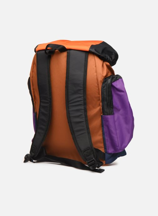 Mochilas Reebok CL TRAIL BACKPACK Multicolor vista lateral derecha