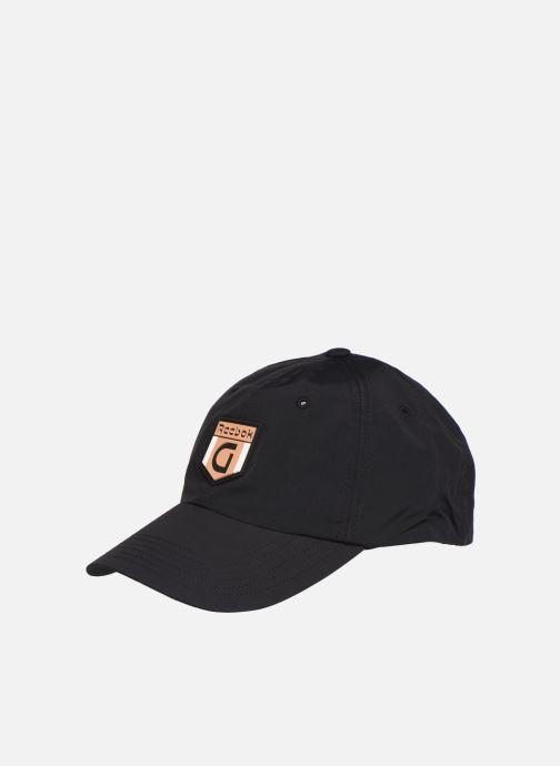 Gorra Reebok CL GIGI HADID CAP Negro vista de detalle / par