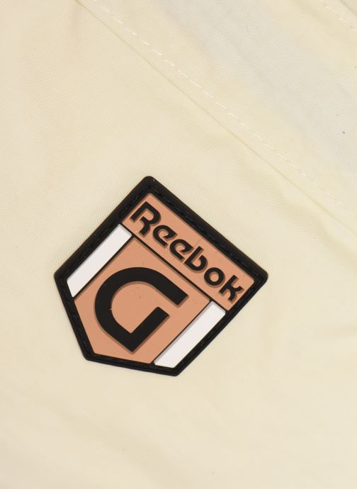 Petite Maroquinerie Reebok CL GIGI HADID BAG Blanc vue gauche