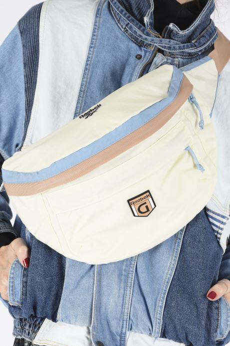 Handtassen Reebok CL GIGI HADID BAG Wit onder