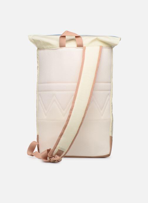 Zaini Reebok CL GIGI HADID SLING BAG Bianco immagine frontale