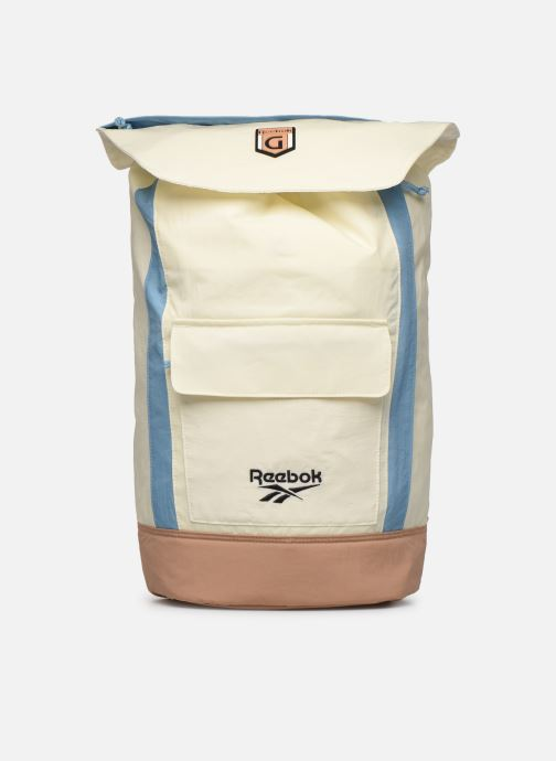 Rugzakken Reebok CL GIGI HADID SLING BAG Wit detail