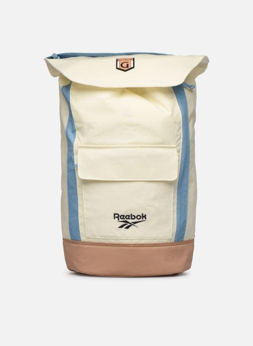 Sacs à dos Reebok CL GIGI HADID SLING BAG Blanc vue détail/paire