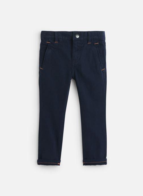 Vêtements Billybandit Pantalon V24231 Bleu vue détail/paire