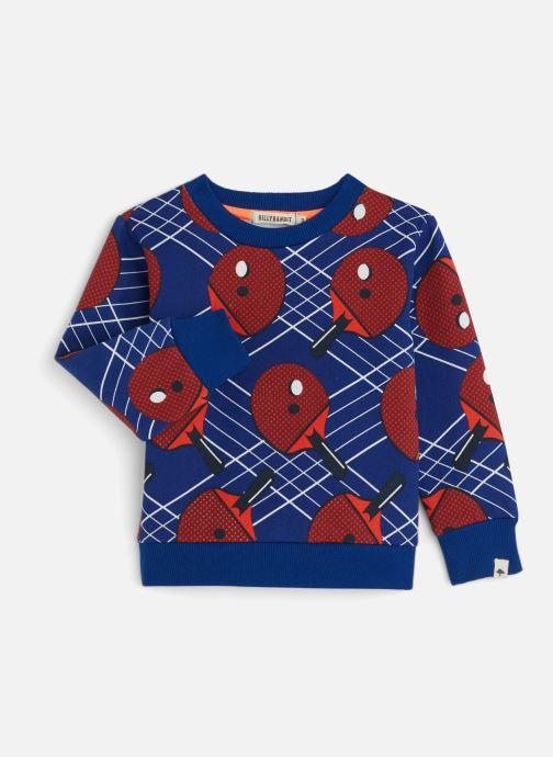 Abbigliamento Billybandit Sweat V25486 Azzurro vedi dettaglio/paio