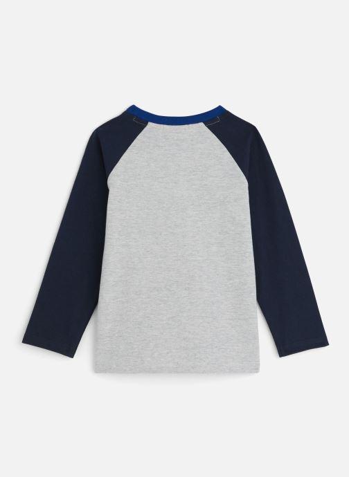Vêtements Billybandit T-shirt V25497 Gris vue bas / vue portée sac