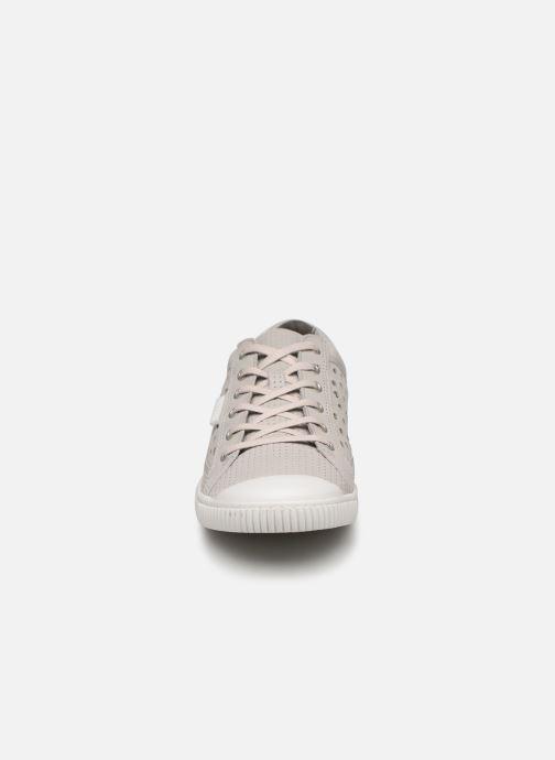 Baskets Pataugas Bague/A F2C Gris vue portées chaussures