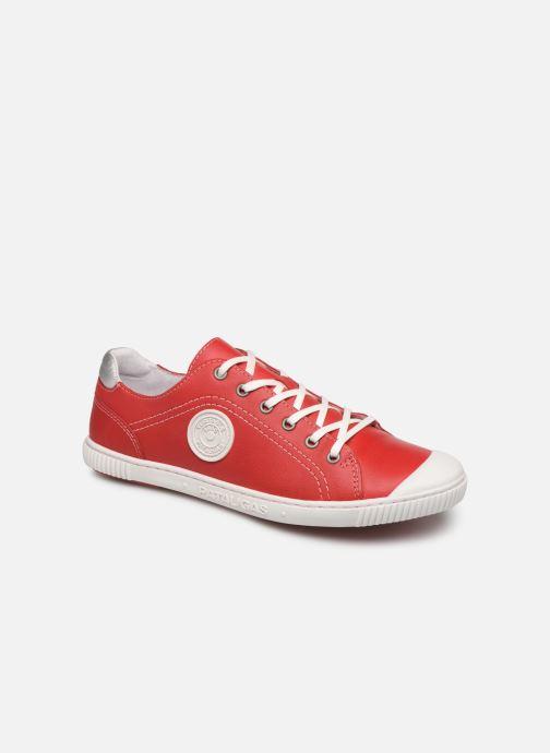Sneakers Pataugas Baher F2C Rosso vedi dettaglio/paio