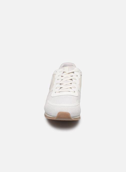 Baskets Pataugas Idol/Bb F2C Blanc vue portées chaussures
