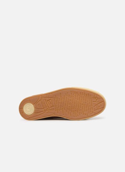 Sneakers Pataugas Mattei H2C Bruin boven