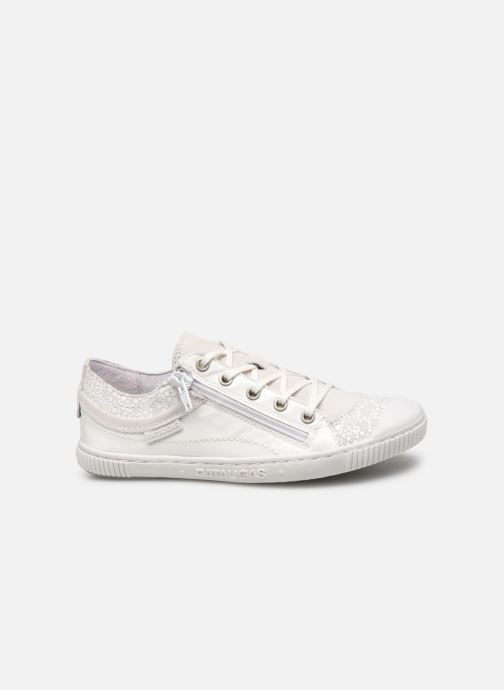 Trainers Pataugas Bisk/Po J2C White back view