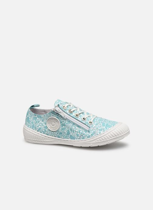Trainers Pataugas Rocky/Po J2C Blue back view
