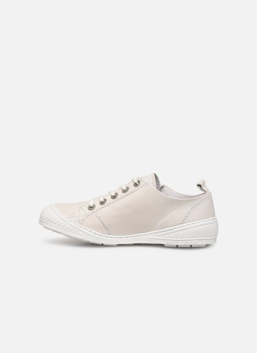 Sneakers Pataugas Rocky/N J2C Bianco immagine frontale