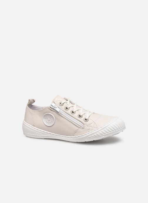 Sneakers Pataugas Rocky/N J2C Bianco immagine posteriore