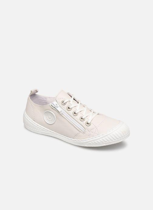 Sneakers Pataugas Rocky/N J2C Bianco vedi dettaglio/paio
