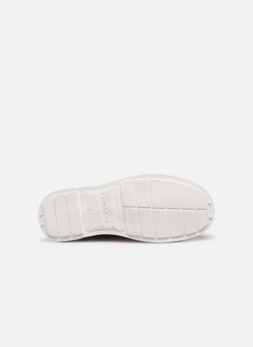 Sneaker Pataugas Rocky/N J2C braun ansicht von oben