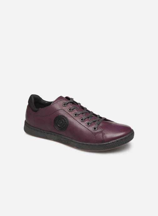 Sneakers Pataugas Jayo F4C Viola vedi dettaglio/paio