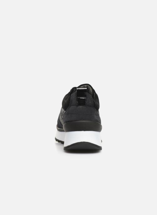 Baskets Pataugas Ocean/M F4C Noir vue droite