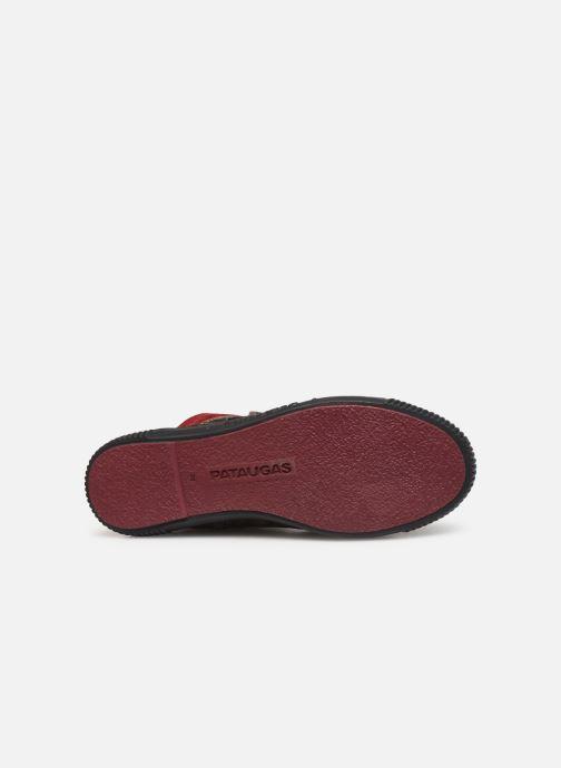 Sneakers Pataugas Banjou/Fe F4C Rosso immagine dall'alto