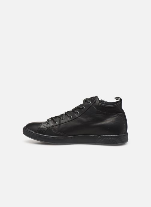 Sneakers Pataugas Jayer/W H4C Nero immagine frontale