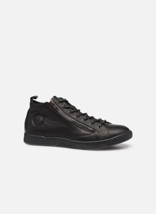 Sneakers Pataugas Jayer/W H4C Nero immagine posteriore