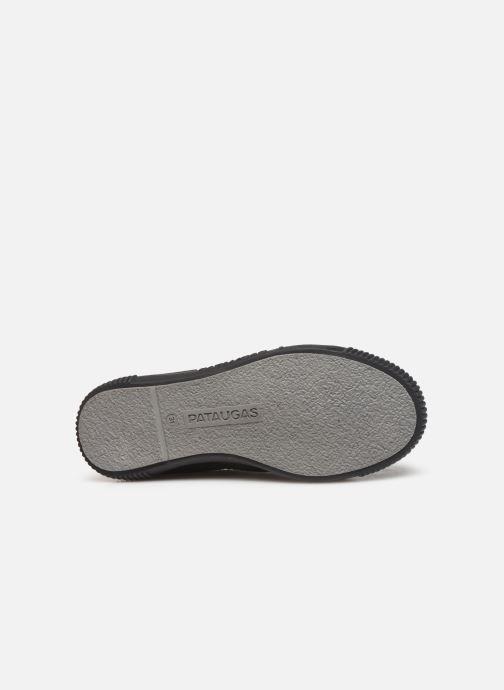 Sneakers Pataugas Bisk J4C Guld og bronze se foroven