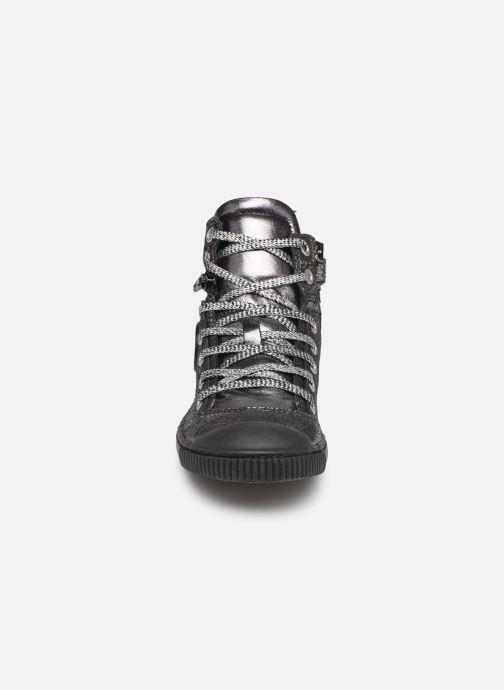 Sneakers Pataugas Banjou/M J4C Sort se skoene på