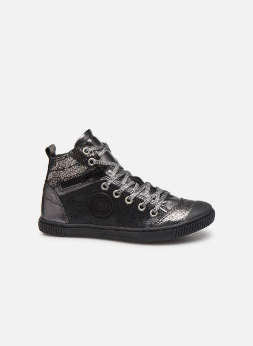 Sneakers Pataugas Banjou/M J4C Sort se bagfra