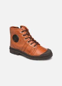 Sneaker Kinder Authentiq/G J4C