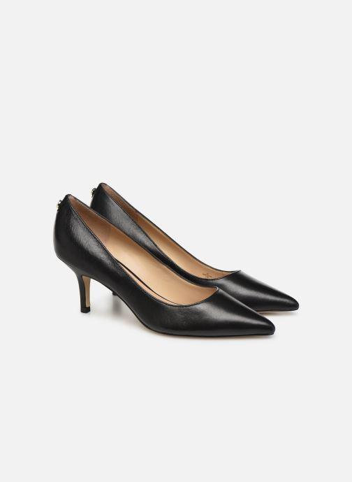 Zapatos de tacón Guess FL7DESLEA08 Negro vista 3/4