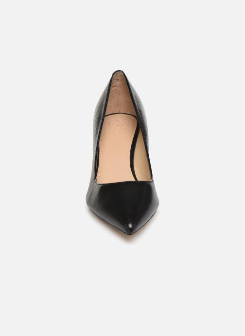 Escarpins Guess FL7DESLEA08 Noir vue portées chaussures