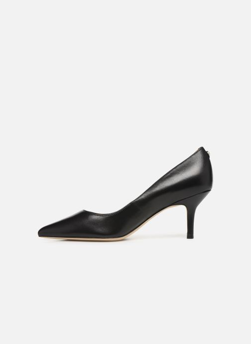 Zapatos de tacón Guess FL7DESLEA08 Negro vista de frente